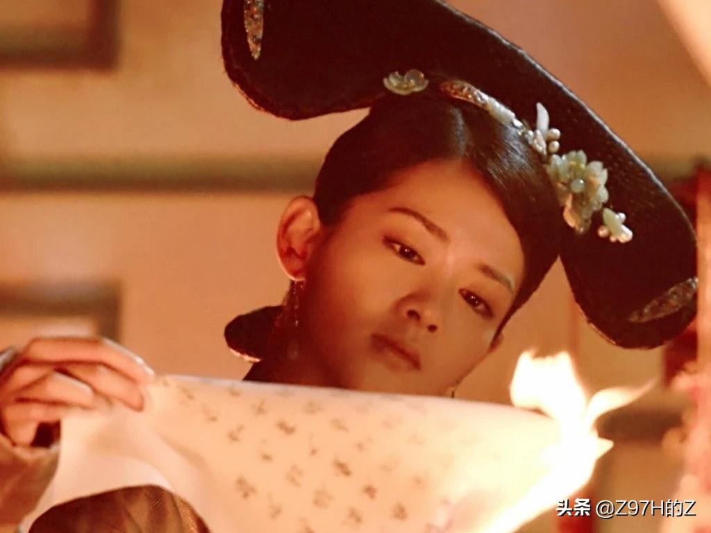 如懿传:舒妃是嫔妃中对皇上最真心的人,他却连一个孩子都不给她