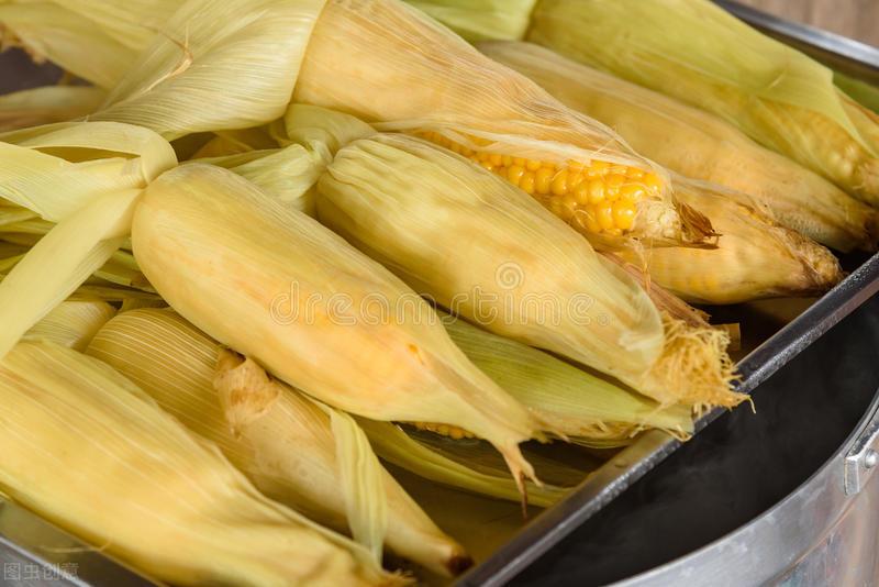 保存玉米,直接冷冻还是煮熟再冻?教你正确做法,玉米新鲜又香甜 美食做法 第6张