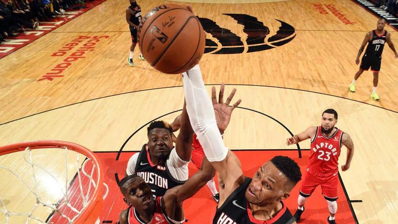 聯盟高層透露籃網火箭已達口頭交易,美媒:談判有進步,但目前兩隊都不急!-黑特籃球-NBA新聞影音圖片分享社區