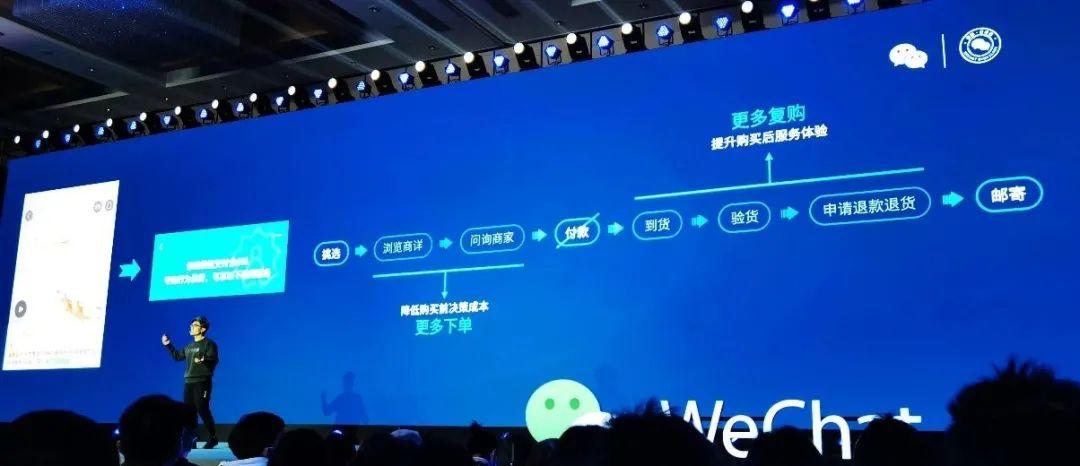微信10年「进化」,张小龙坚守2个关键词:连接、简单