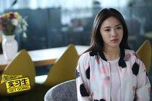 蔡文静,中国内地新生代女演员