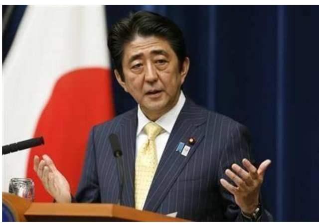 """继美国后,日本GDP创下二战后最大跌幅!安倍8年努力""""付之一炬"""""""