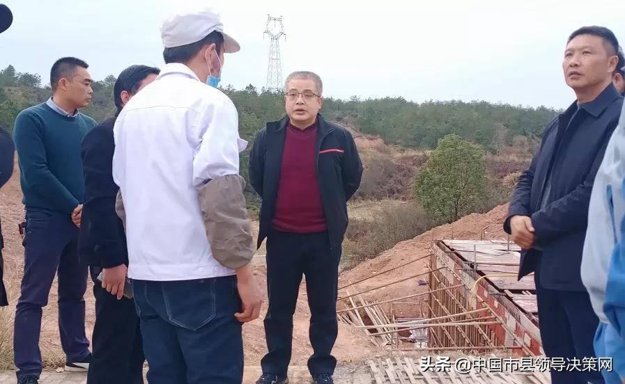 """江西铅山环保""""四不两直""""脚步不停歇 环保督察不松懈"""