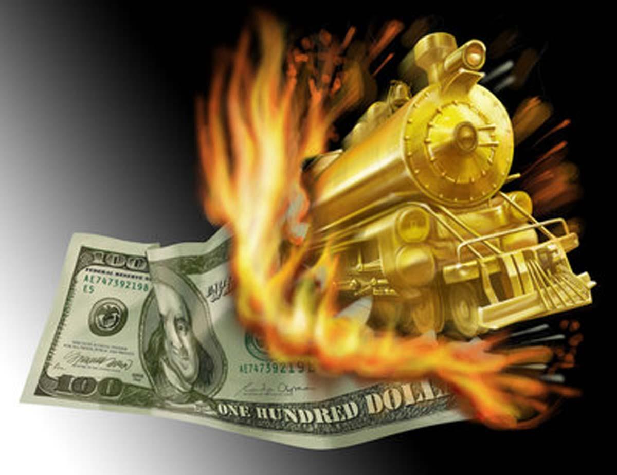 伊朗用人民币替代美元,拟从德国调运现钞后,出现两件意外的事情