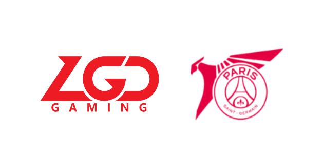 LGD对PSG|LGD能有个开始吗? 使用数据分析