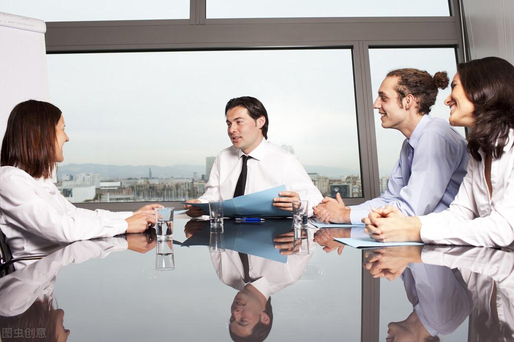 企业想了解市场?认准聚合招商专业招商外包公司