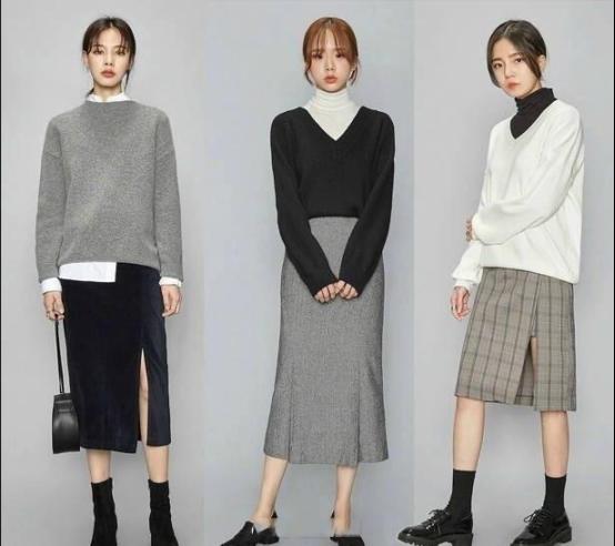 无论哪个年龄段的女性,穿衣建议避开这四个雷区,俗气又显廉价