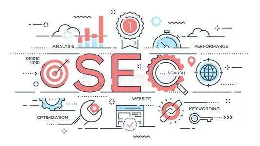 seo优化营销网络营销之SEO搜索引擎优化