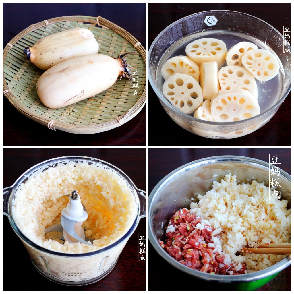 """年夜饭压轴菜,一卷一蒸""""蒸蒸日上"""" 美食做法 第4张"""