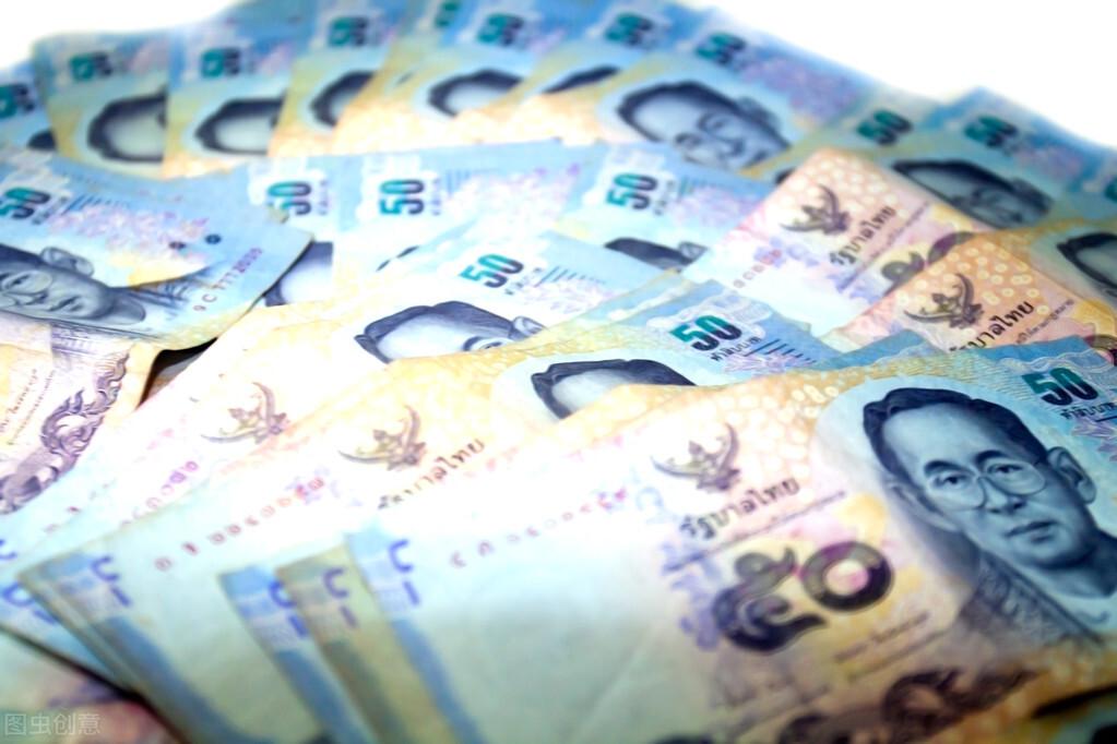 全球几大央行都在大肆印钞,谁印钞印得最疯狂?不是我国央行