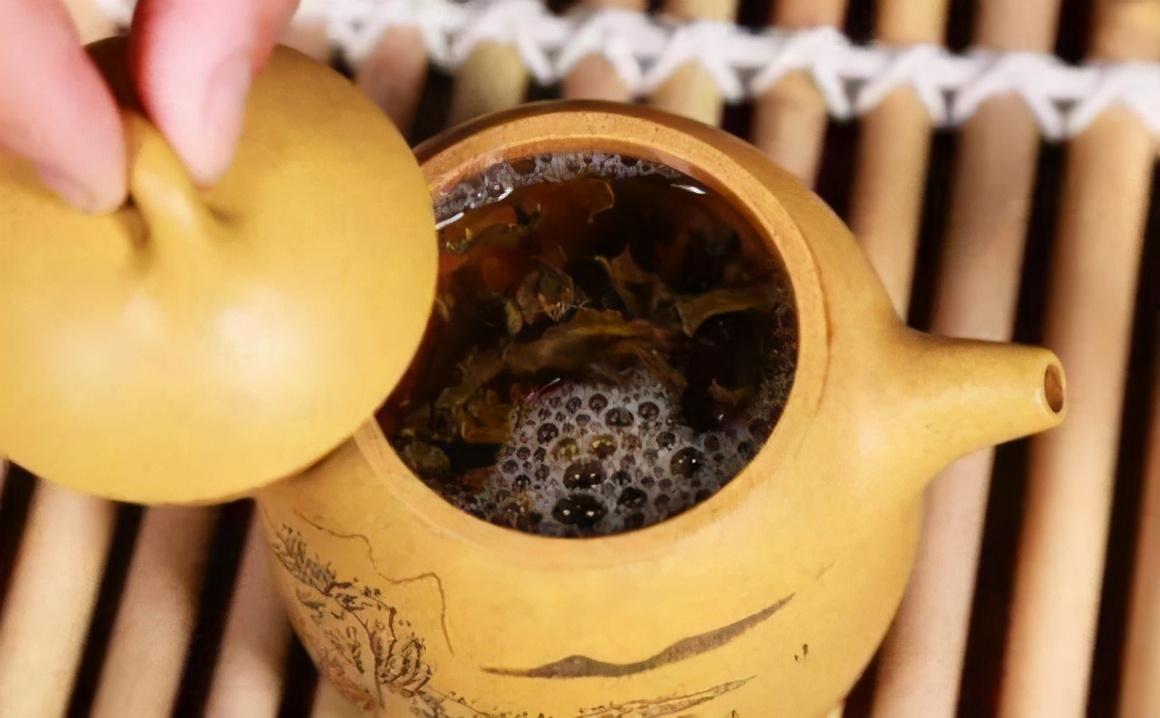 茶叶是否可以一直泡在水里?这三个原因不建议你这样做