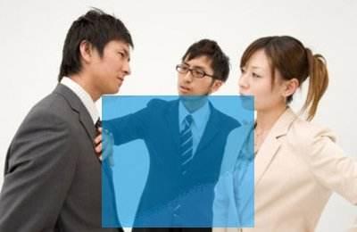 当同事在背后说你坏话,你会怎么办?这三点先想明白