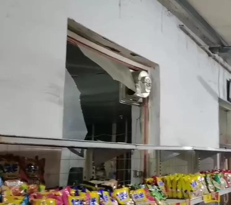 火光冲天!一保温材料厂突发爆炸!已致7死1伤