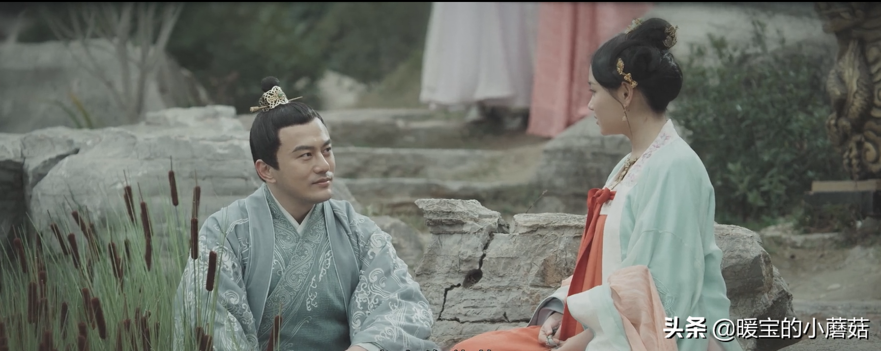 《御赐小仵作》:臣想做一方磐石,护公主一世安稳。——驸马
