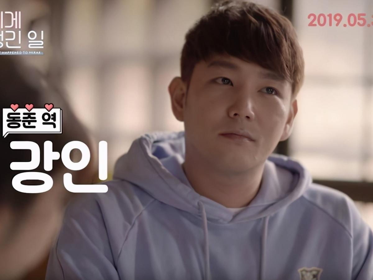 強仁退出SJ一年後公開近照,暴瘦成小V臉,狀態憔悴引人心疼