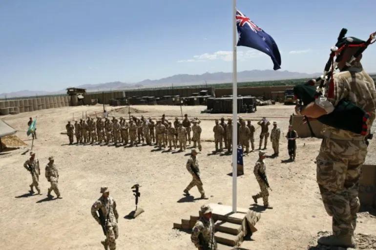 澳大利亚准备军事介入台海冲突?澳高官口出狂言:战鼓已经响起