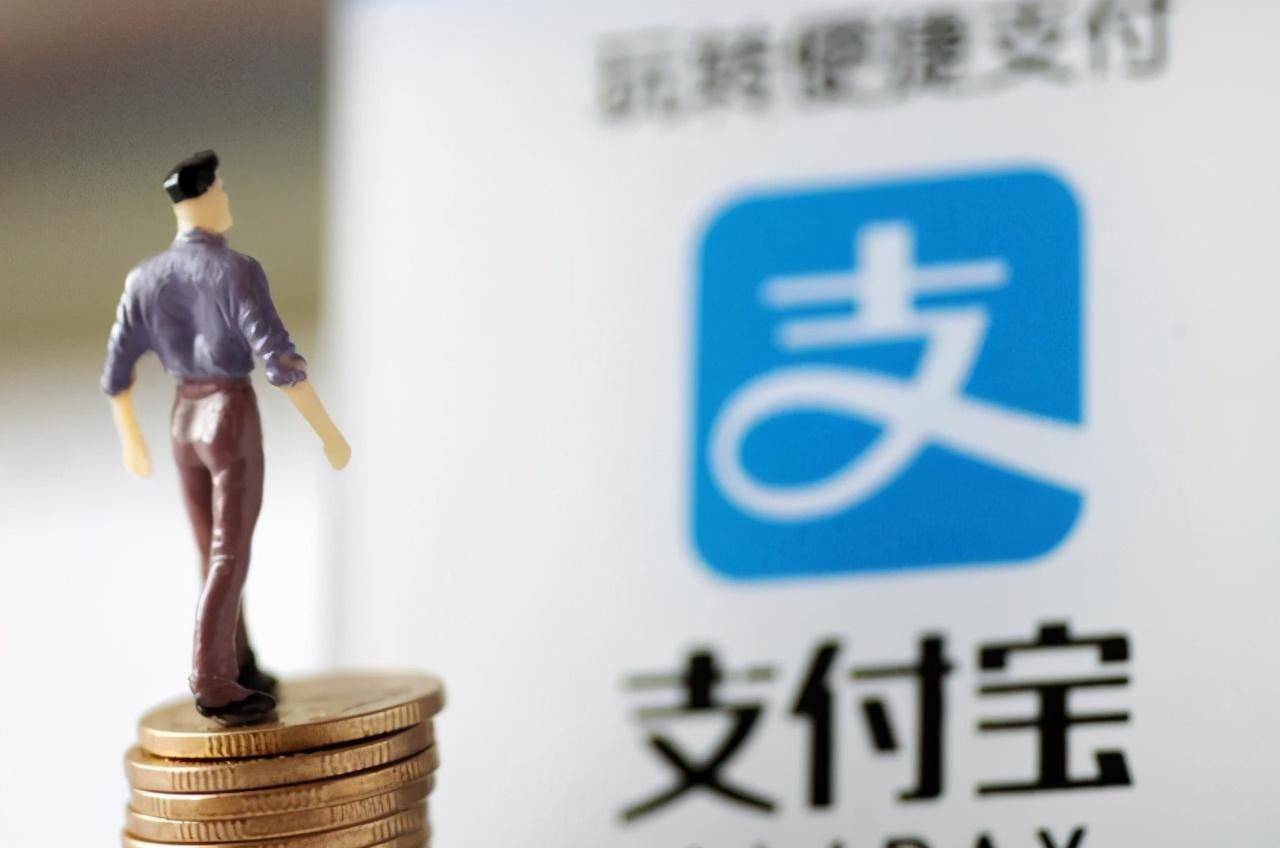 央行正式宣布第三种支付方式,即将取代二维码?