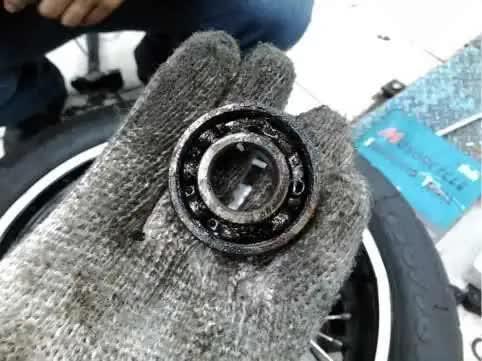 軸承老是壞?工程師及機械維修必看