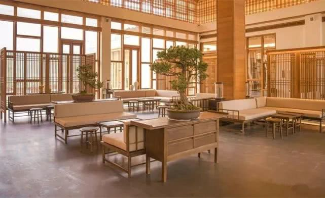 这10家酒店怎么那么好看?它们建在中国风景绝佳处