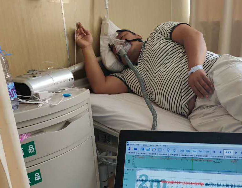什么是定压型呼吸机(CPAP)