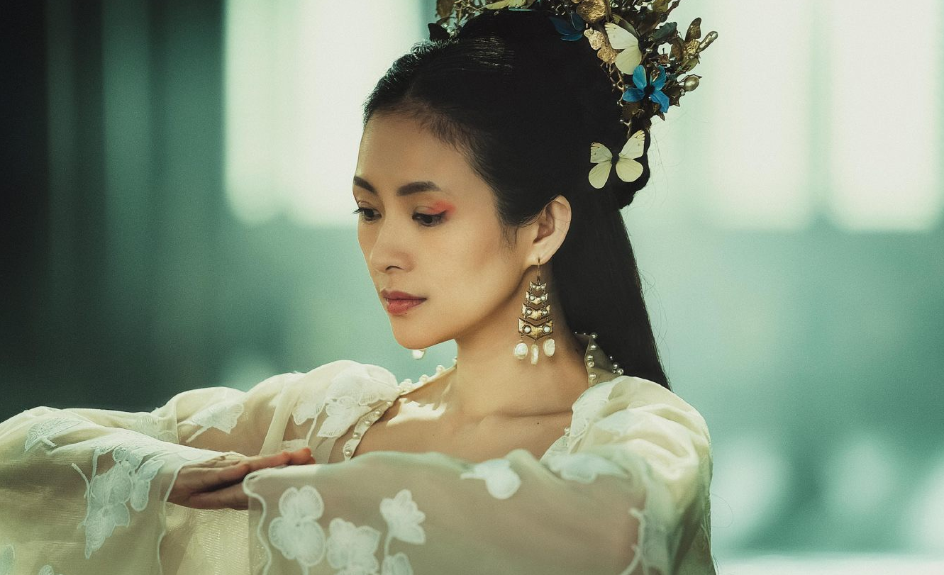 《上阳赋》:王儇恐无法生育,王倩想取而代之,王儇做法很决绝