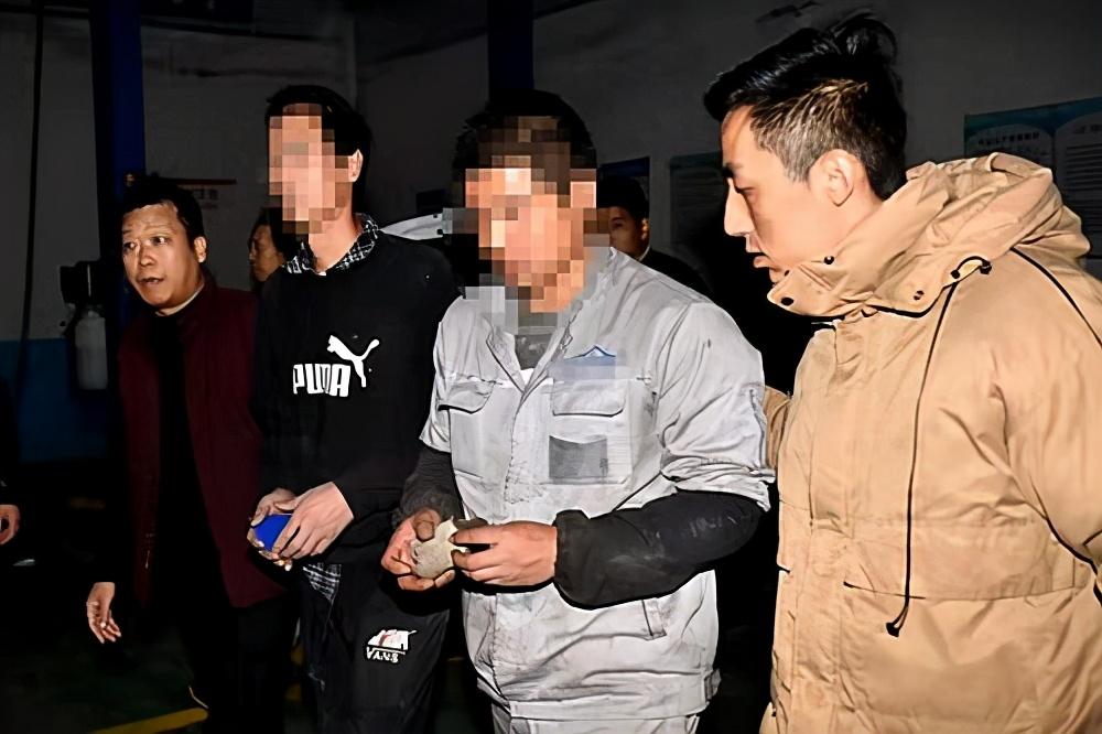 邢台市公安机关打击盗窃电动车集群战役成效显著