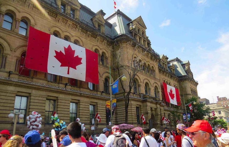 访问学者在加拿大生活购物经验分享