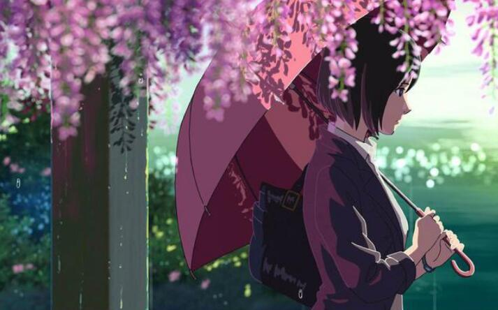 又到了一年的樱花季,盘点那些樱花纷飞的美妙动漫