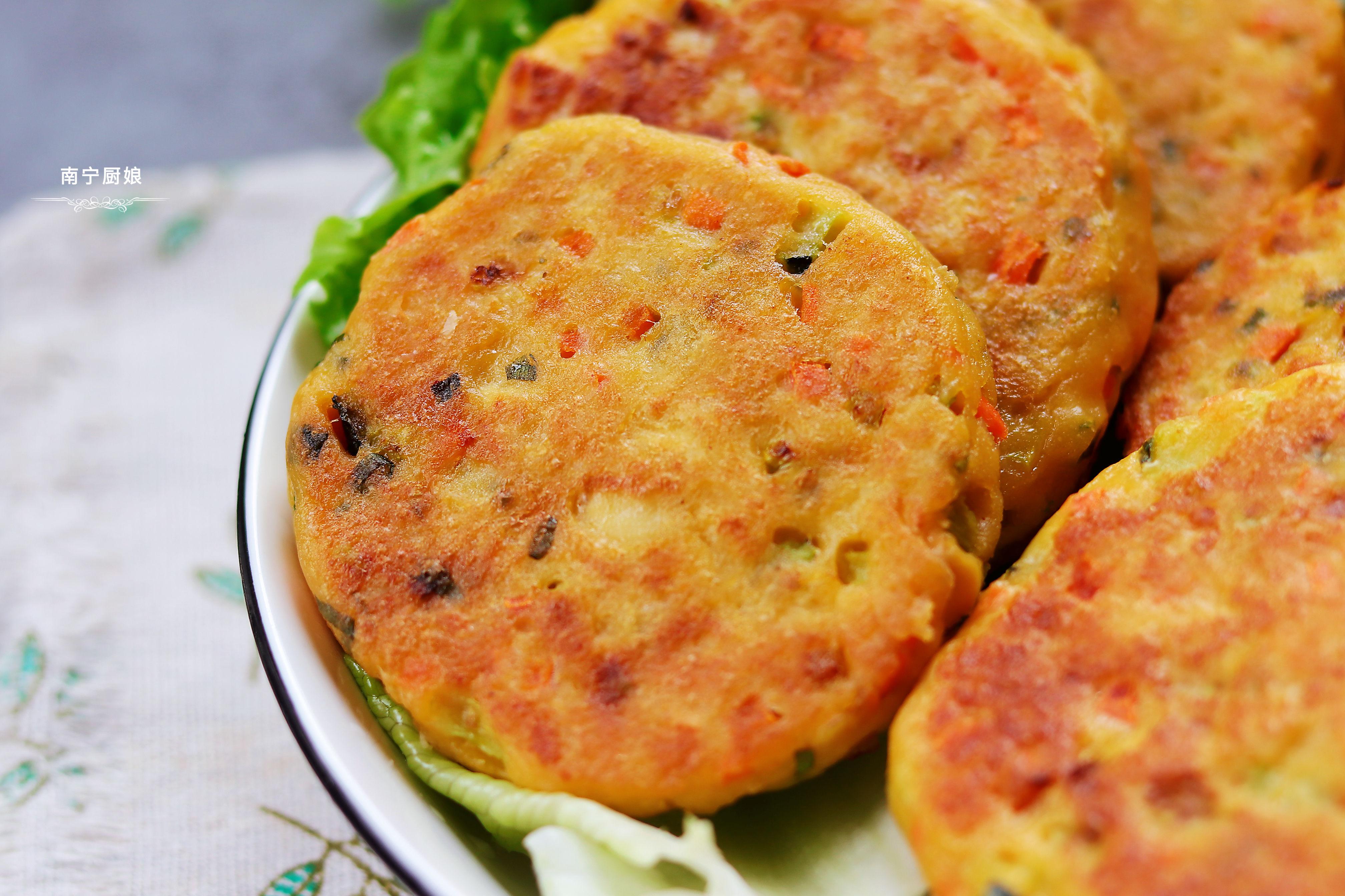 鸡蛋搭配豆腐,只需10分钟,就能做出一道营养丰富又美味的早餐