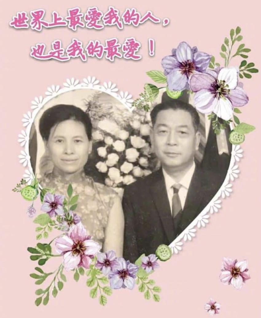 小s奶奶去世,再過3天就是99歲大壽,2年前已經不認識家人