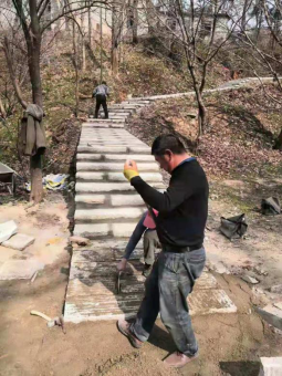「5A创建」鸡公山创建国家5A级旅游景区工作纪实(一)