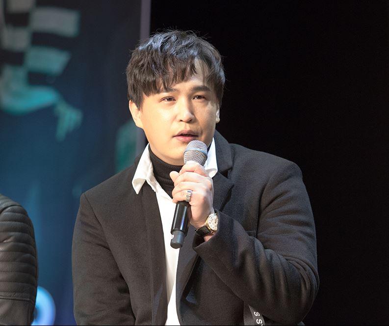 一片骂声中举办婚礼的韩国明星都有谁?SJ李晟敏和Lynn榜上有名