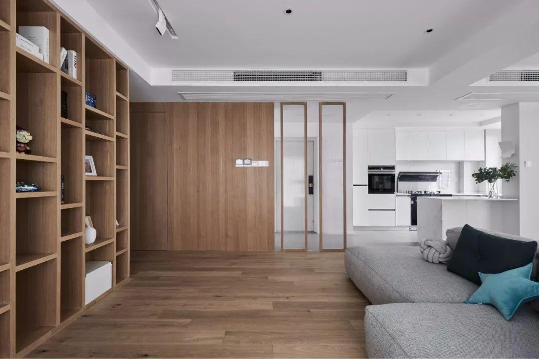 客厅装什么灯好看又实用?