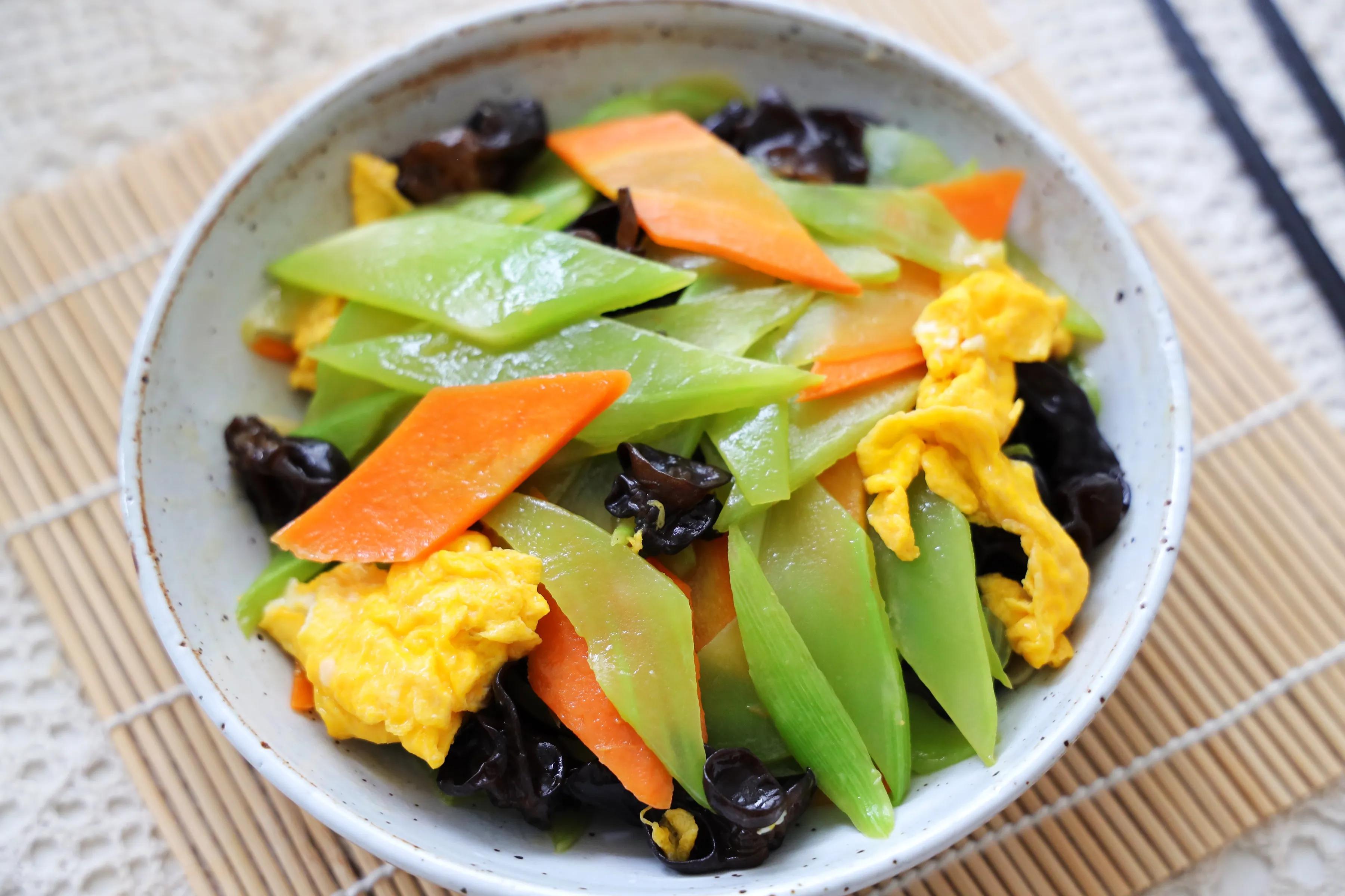 白露节气,多吃这道素菜,比大鱼大肉好,营养丰富少油少盐更健康