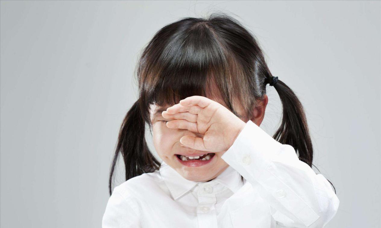 """孩子承受能力弱?家长可了解下""""甘地夫人法则"""",让孩子勇对挫折"""