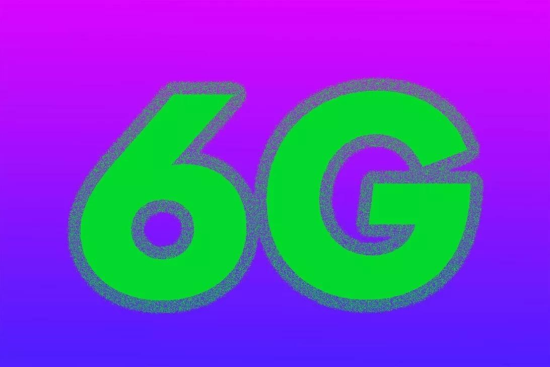 5G还没焐热,6G就已经开始,那到底什么是6G?