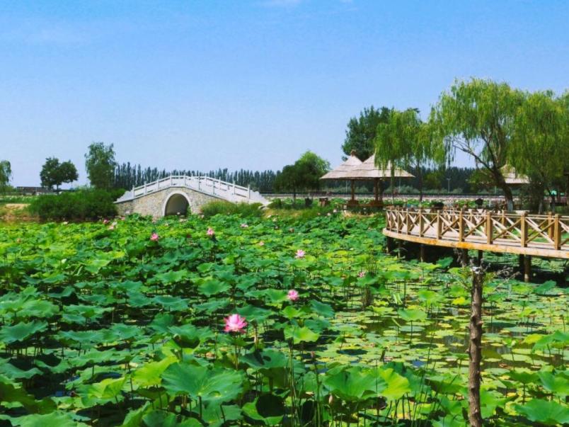 """北京一""""国家级公园"""",入园需要提前3天预约,每年仅开放7个月"""