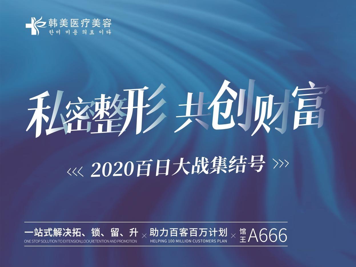 商机呈现!2020昆明国际美博会即将开幕!速来挖掘爆品