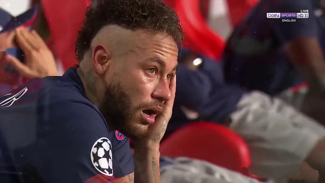 大巴黎输给拜仁不冤,三个方面复盘欧冠决赛,告诉你,巴黎输在哪