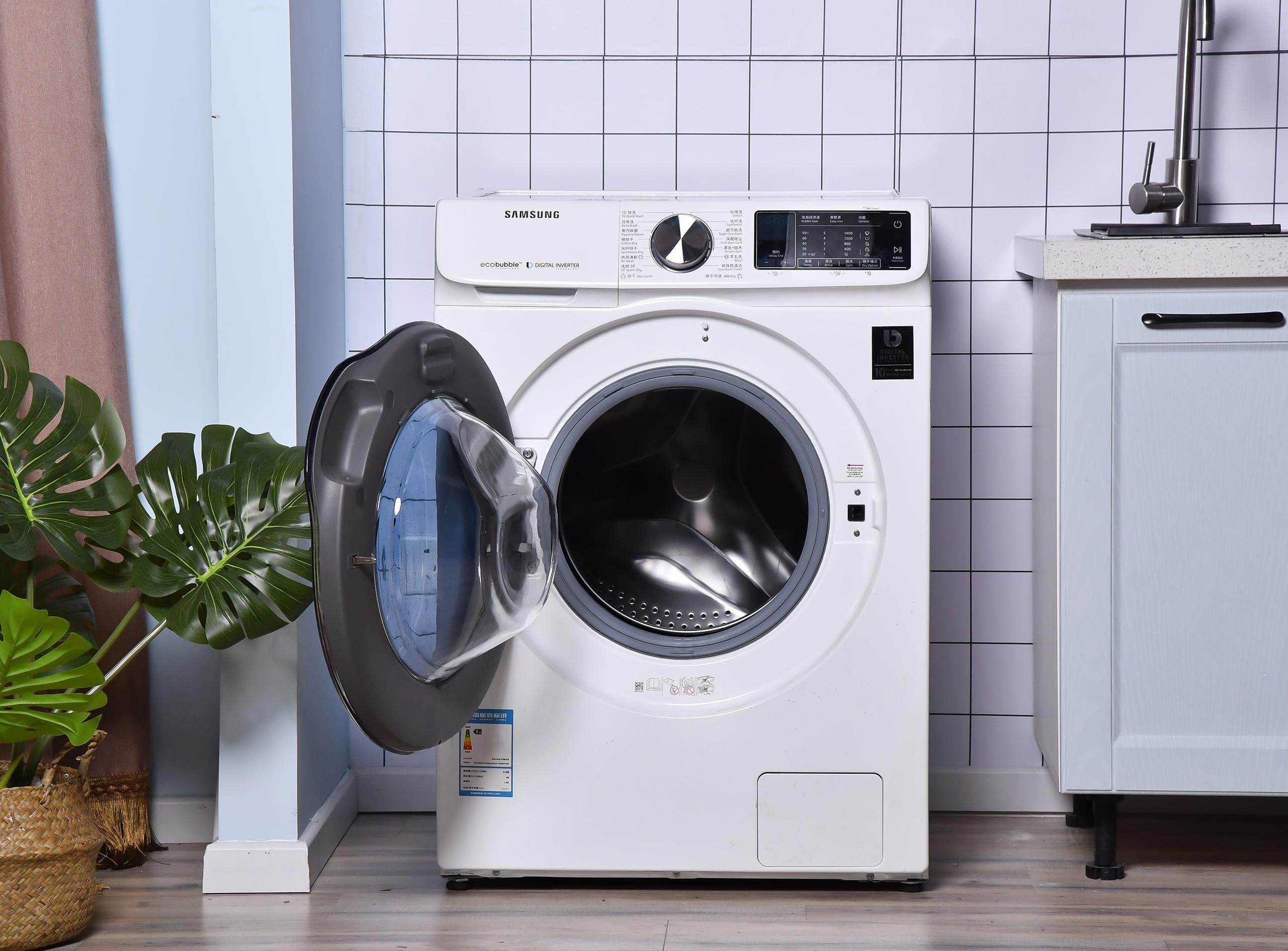 我刚换了滚筒洗衣机,和波轮洗衣机对比,有三处更好,但五处不足