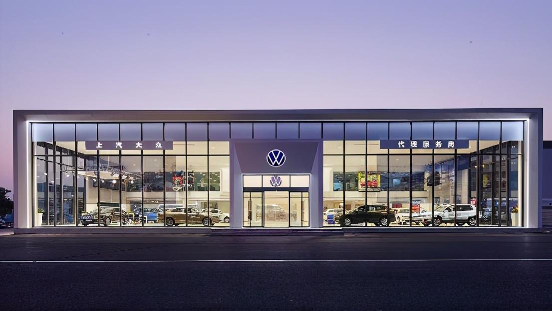 1月销量回暖,营销渠道升级,上汽大众重塑用户消费场景