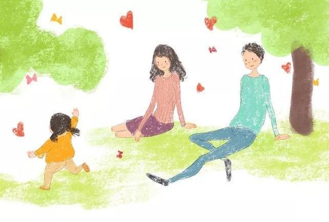 """管孩子别怕""""太晚"""",多做这8件事,相信生活不会亏待努力的人儿"""