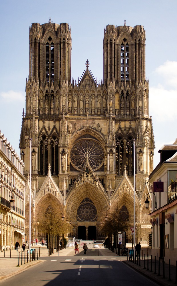 从古典到当代 建筑设计的十二种风格