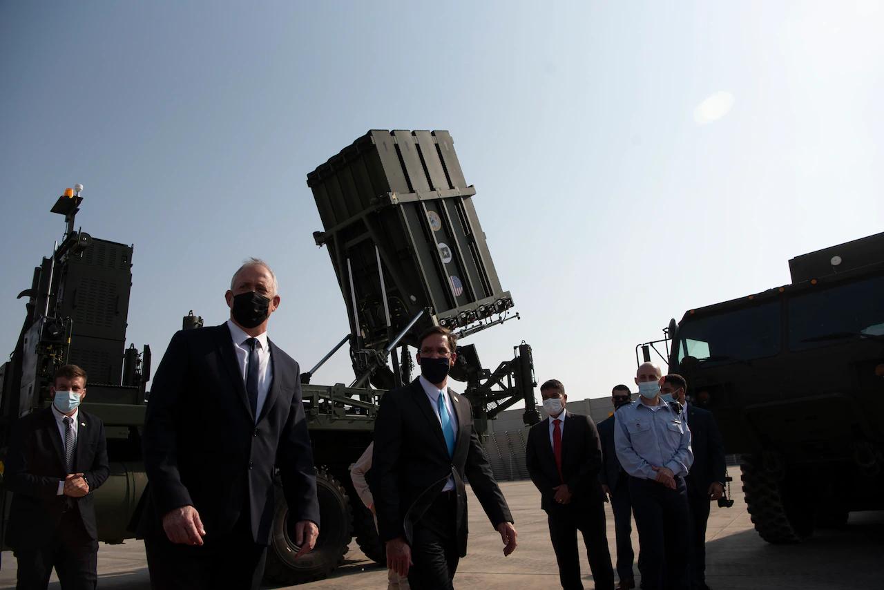 世界上最强导弹防御系统是哪个国家制造的?为何美国也买他们的?