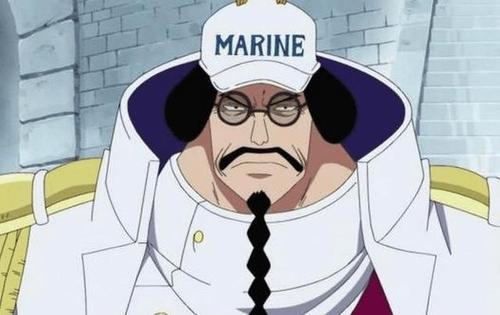 海賊王:戴眼鏡的都是狠角色!明哥眼鏡是本體,黃猿的眼鏡最滑稽