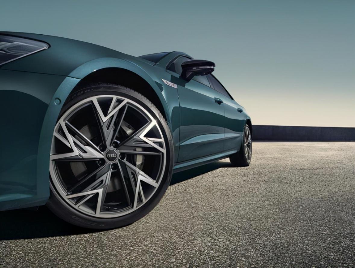 上汽奥迪A7L正式投产,预售价格59.97万元起