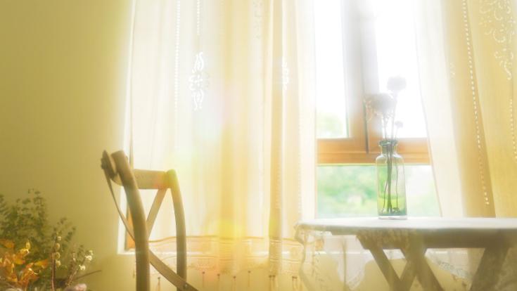 铿固门窗丨生活可以有多精致?看看门窗就知道了