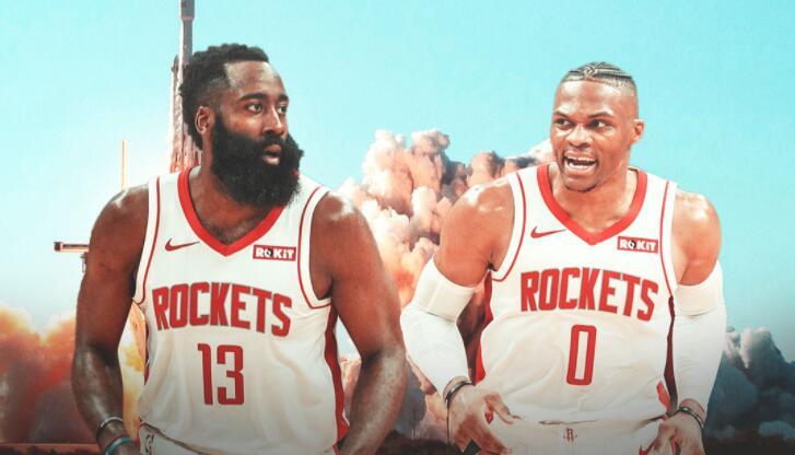 官宣!火箭活塞三換三交易完成,內線悍將正式重返休城輔佐哈登!-黑特籃球-NBA新聞影音圖片分享社區