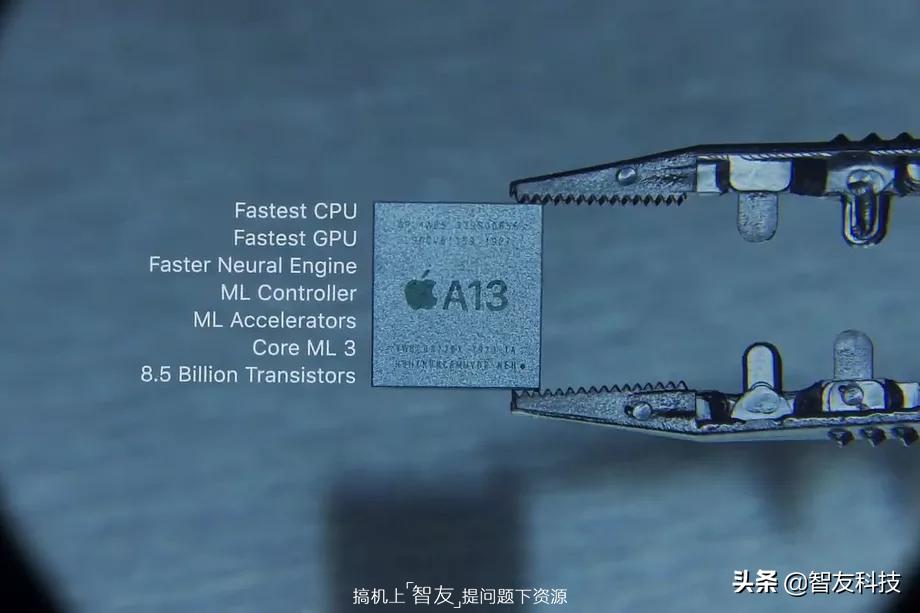 手机上卡不卡与CPU关联大,還是和运行内存关联大?