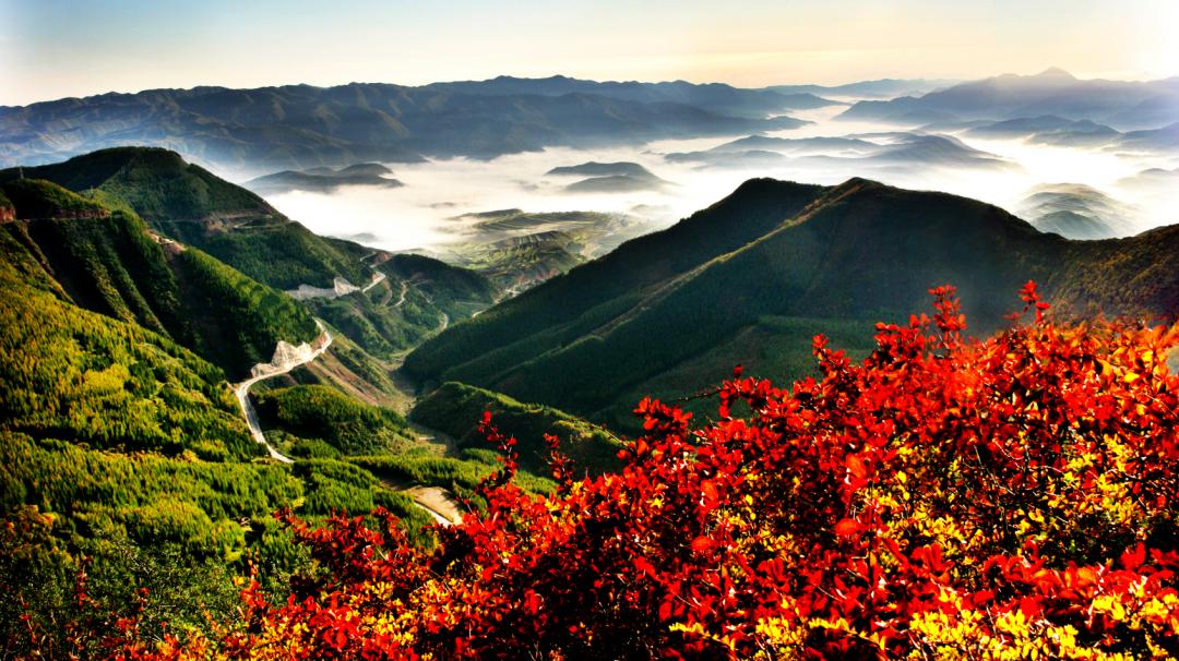 宁夏旅游的精华全藏在这些地方!曾经的荒凉之地,如今美若仙境